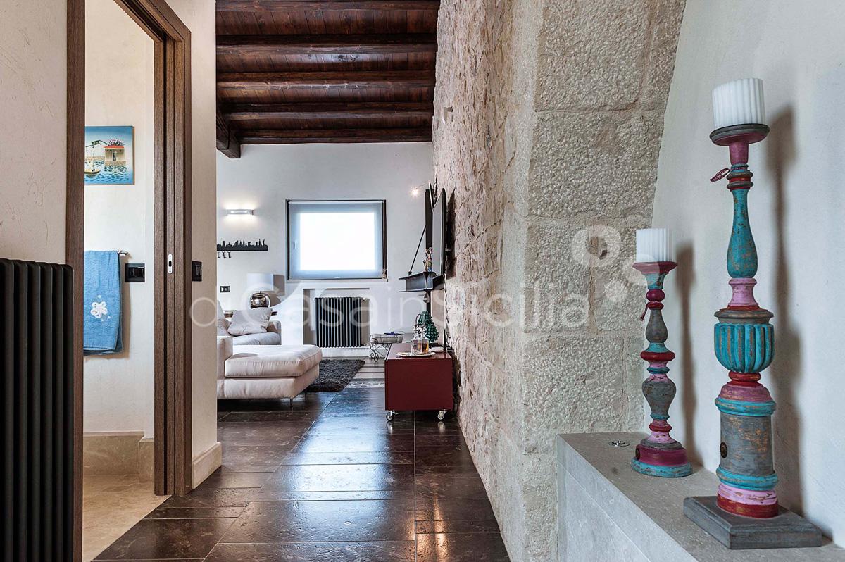 Corte Moscata Villa con Piscina in Campagna affitto Noto Sicilia - 25