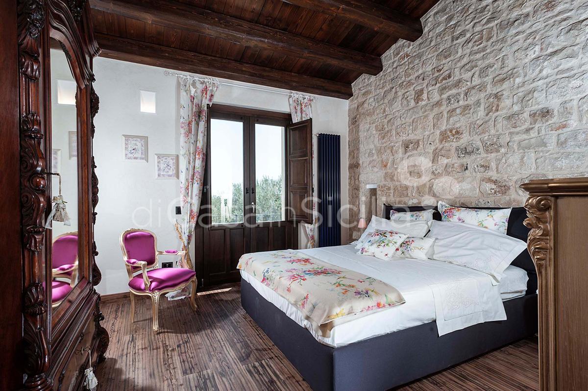 Corte Moscata Villa con Piscina in Campagna affitto Noto Sicilia - 26