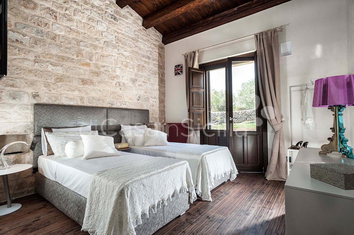 Corte Moscata Villa con Piscina in Campagna affitto Noto Sicilia - 28