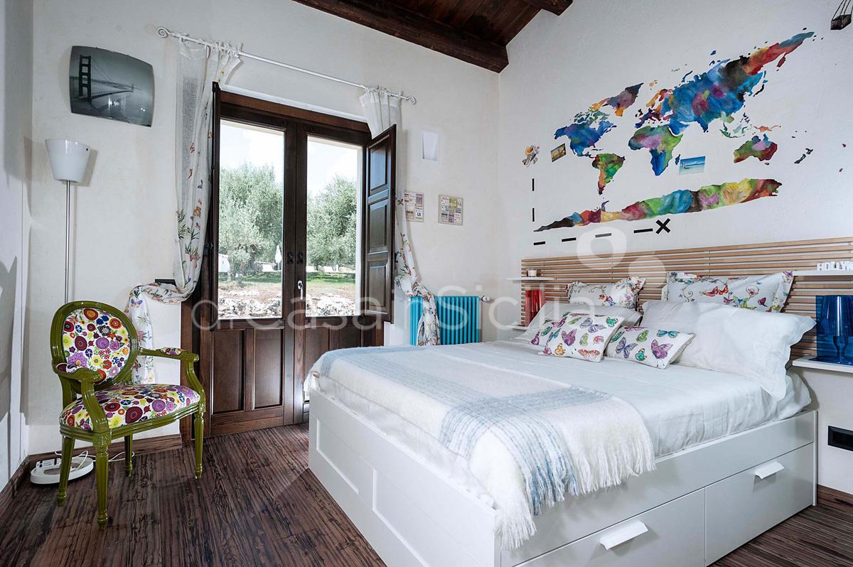 Corte Moscata Villa con Piscina in Campagna affitto Noto Sicilia - 29
