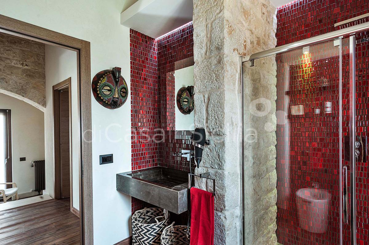 Corte Moscata Villa con Piscina in Campagna affitto Noto Sicilia - 30