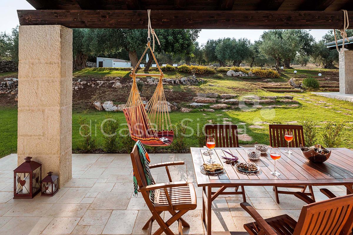 Corte Moscata Villa con Piscina in Campagna affitto Noto Sicilia - 35