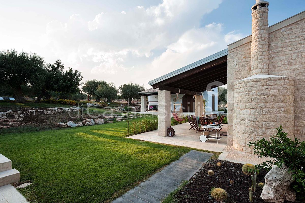 Corte Moscata Villa con Piscina in Campagna affitto Noto Sicilia - 37