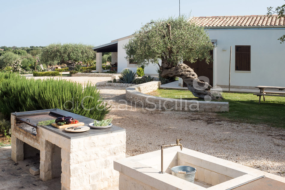 Corte Moscata Country Villa with Swimming Pool for rent near Noto - 38