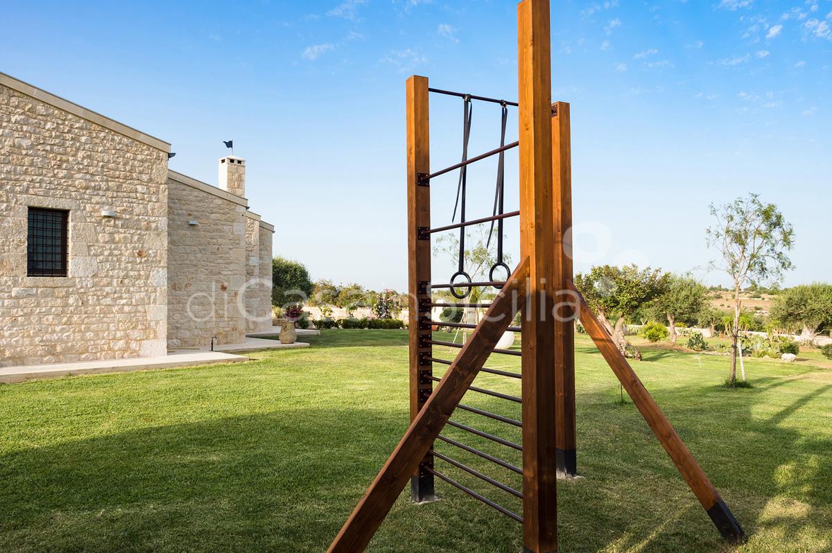 Corte Moscata Villa con Piscina in Campagna affitto Noto Sicilia - 39