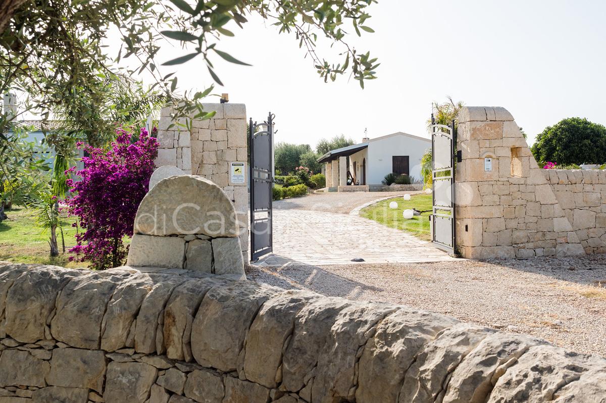 Corte Moscata Villa con Piscina in Campagna affitto Noto Sicilia - 40