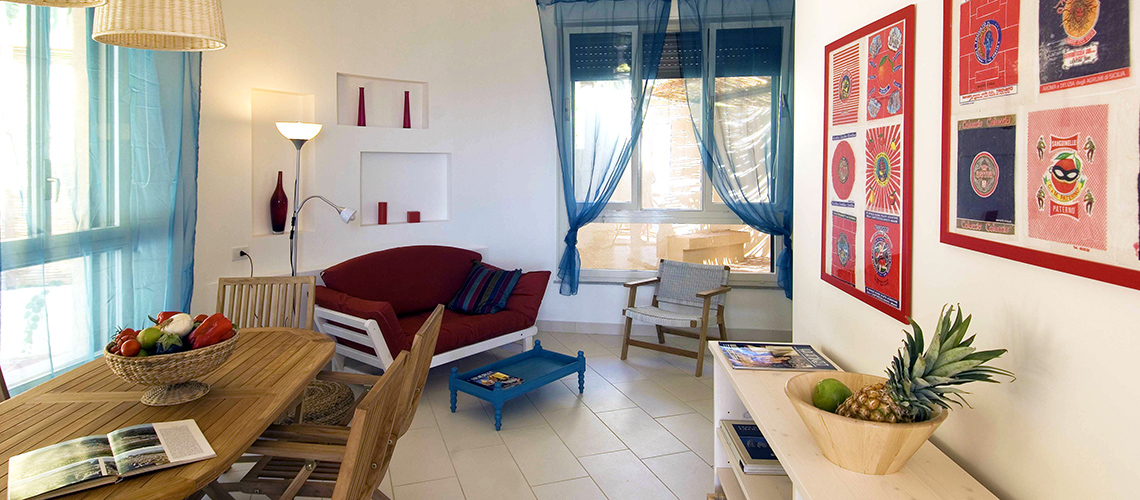 Seafront holiday homes near Syracuse | Di Casa in Sicilia - 2