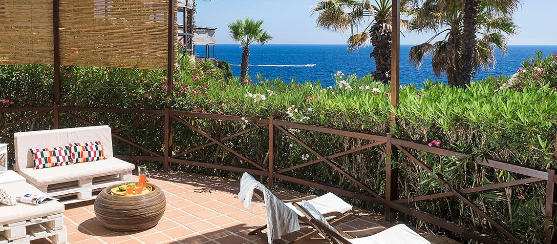 Seafront holiday homes near Syracuse | Di Casa in Sicilia - 0