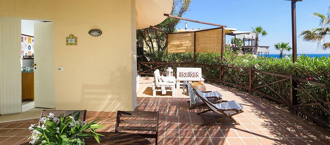 Seafront holiday homes near Syracuse | Di Casa in Sicilia - 1