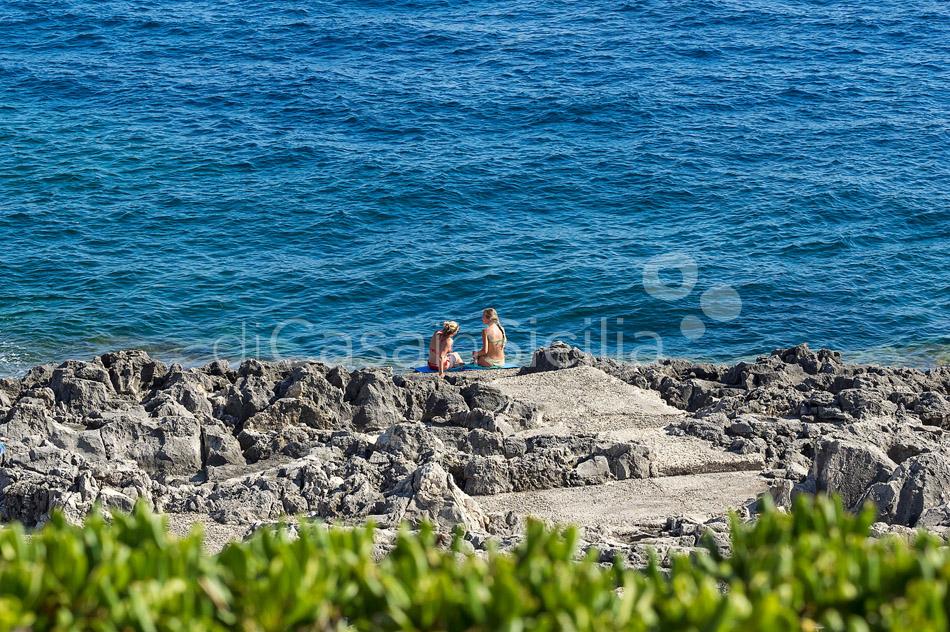 Seafront holiday homes near Syracuse | Di Casa in Sicilia - 23