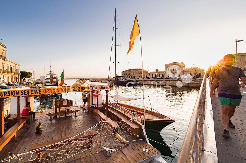 Seafront holiday homes near Syracuse | Di Casa in Sicilia - 27