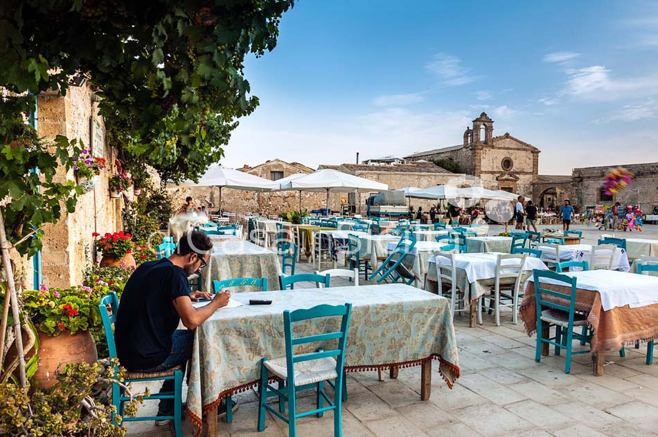 Seafront holiday homes near Syracuse | Di Casa in Sicilia - 29