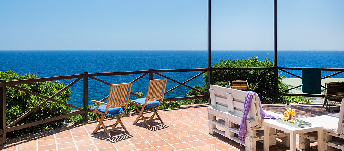 Seafront holiday homes near Syracuse | Di Casa in Sicilia - 0