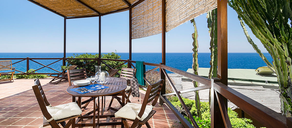 Seafront holiday homes near Syracuse | Di Casa in Sicilia - 1