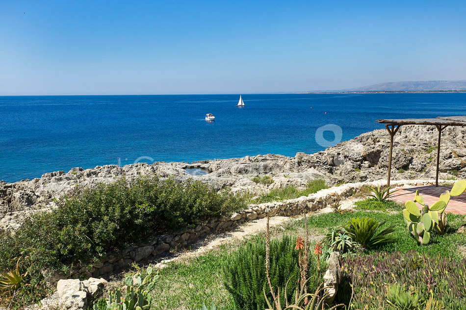 Seafront holiday homes near Syracuse | Di Casa in Sicilia - 25