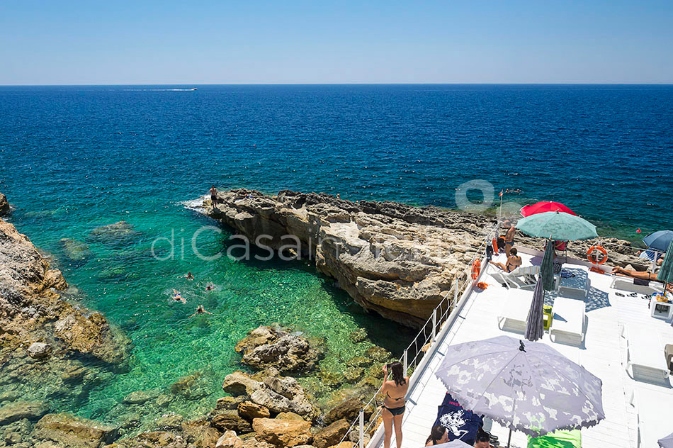 Costa Bianca Ferdinando Seafront House for rent Syracuse Sicily - 27