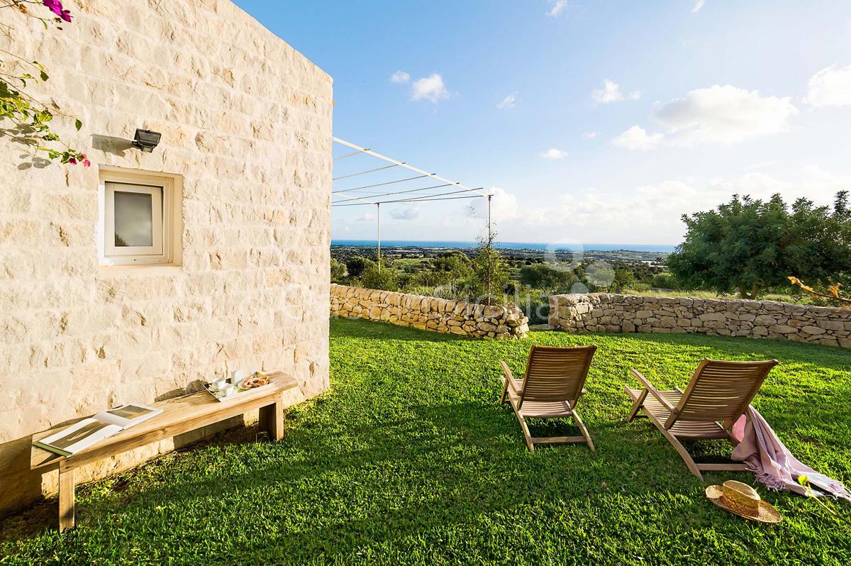 Cuoreverde Villa in affitto vicino Scicli Sicilia - 6