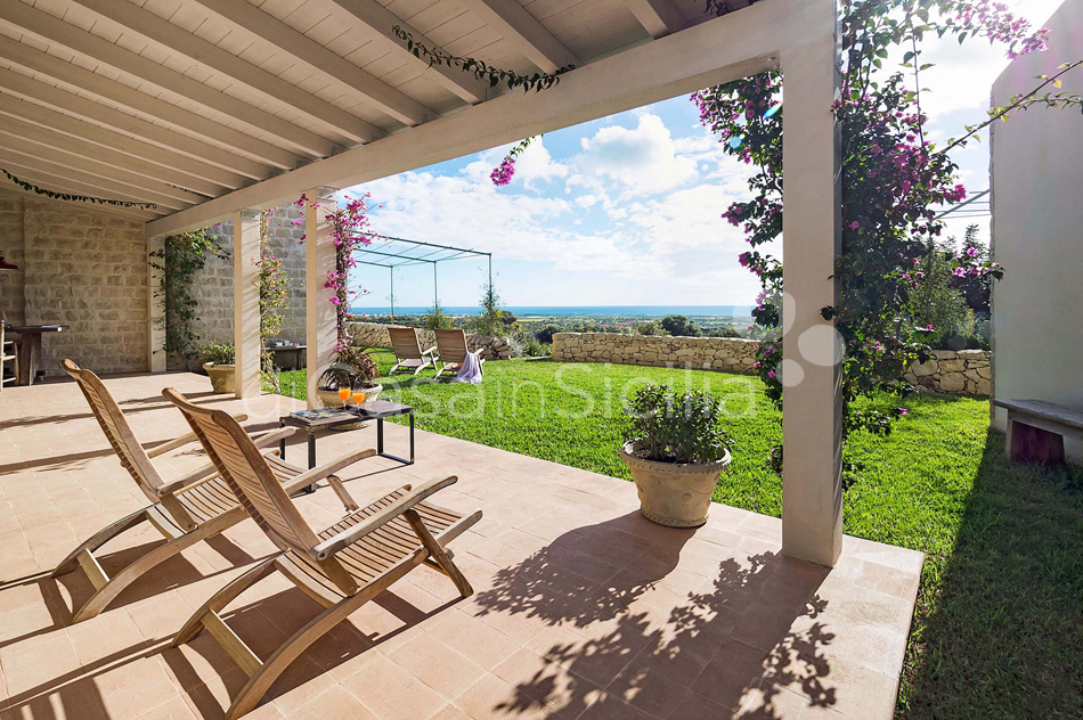Cuoreverde Villa in affitto vicino Scicli Sicilia - 7