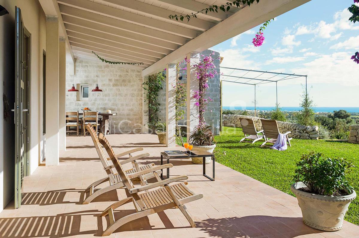 Cuoreverde Villa in affitto vicino Scicli Sicilia - 8