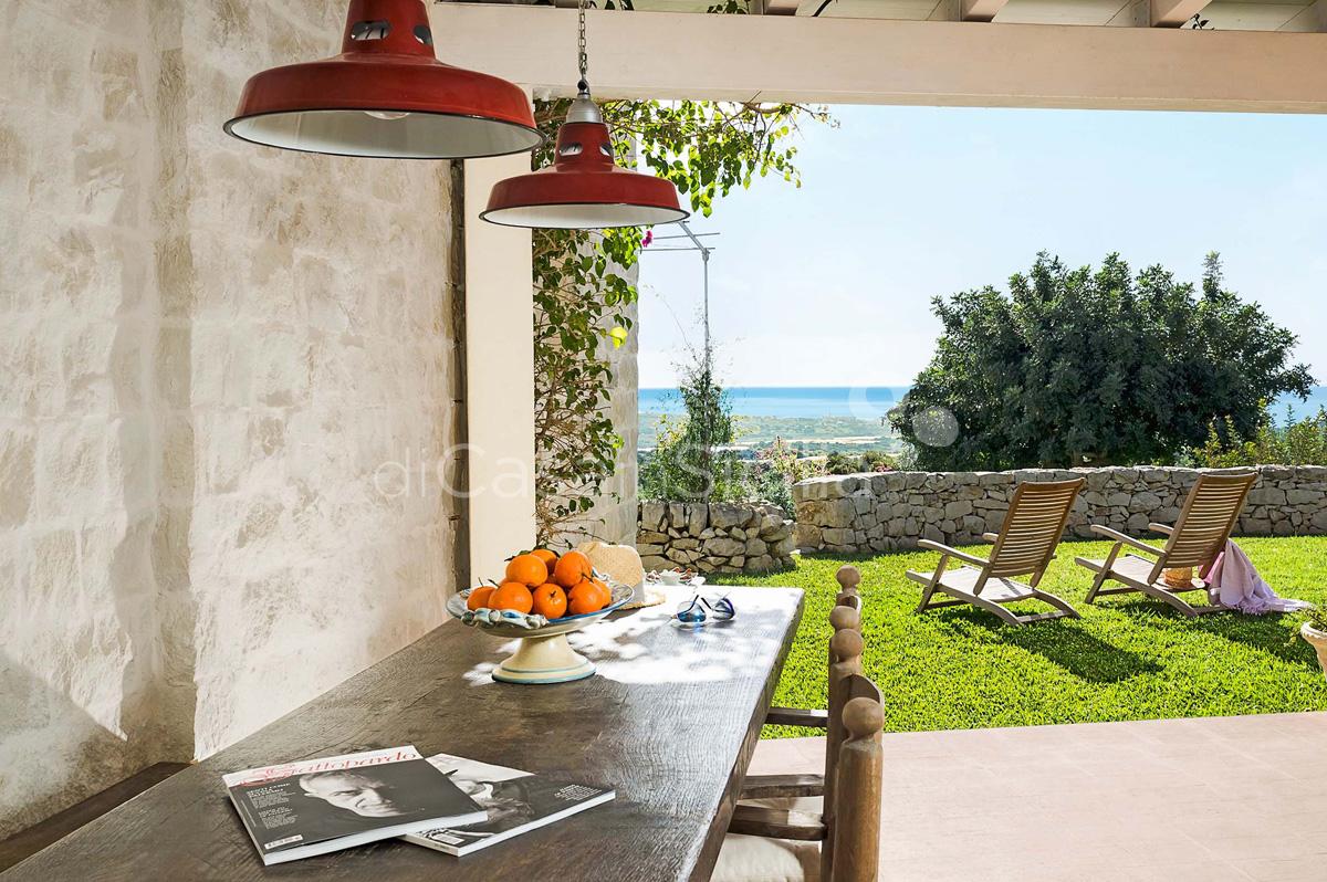 Cuoreverde Villa in affitto vicino Scicli Sicilia - 9