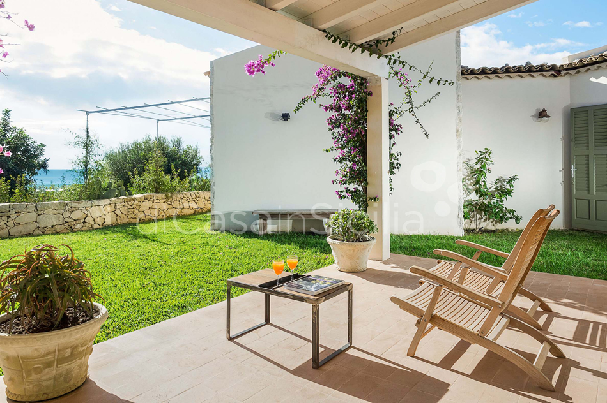 Cuoreverde Villa in affitto vicino Scicli Sicilia - 11