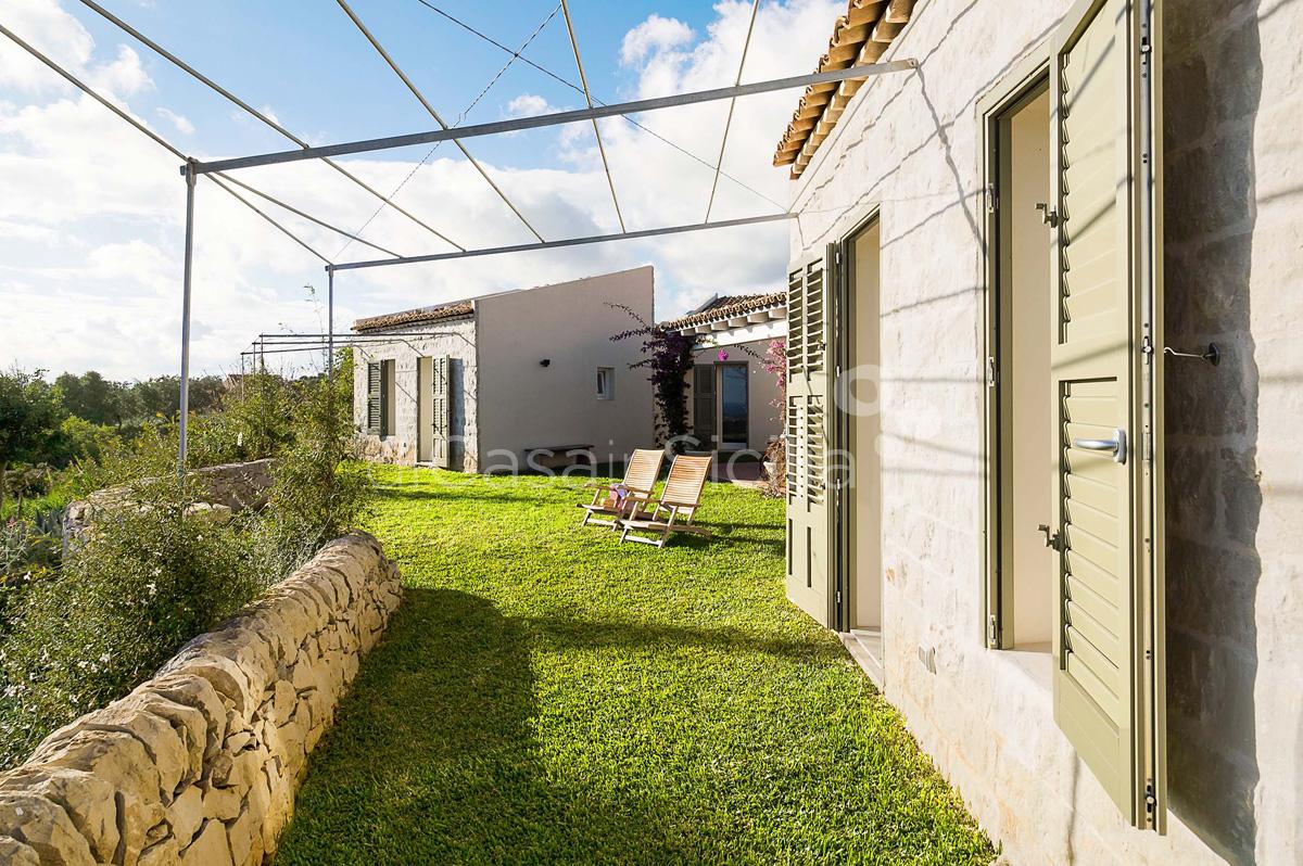 Cuoreverde Villa in affitto vicino Scicli Sicilia - 12