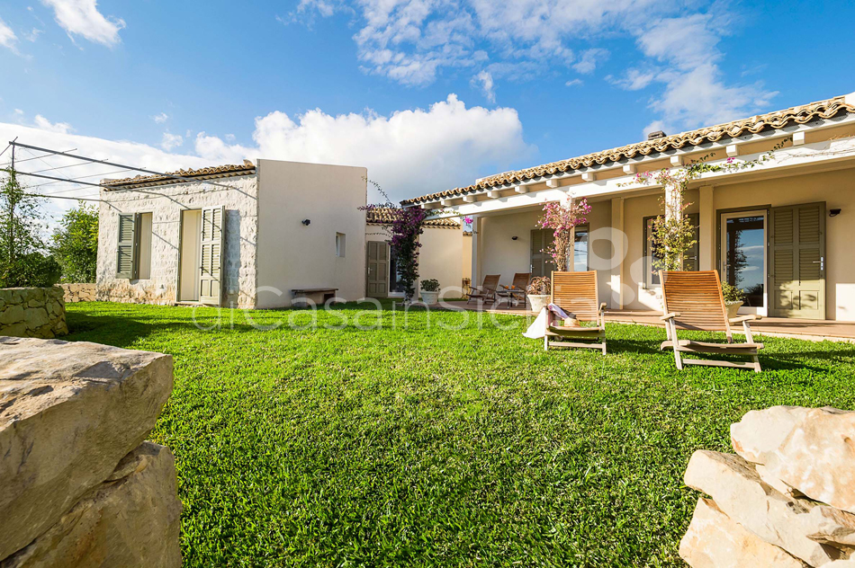 Cuoreverde Villa in affitto vicino Scicli Sicilia - 13