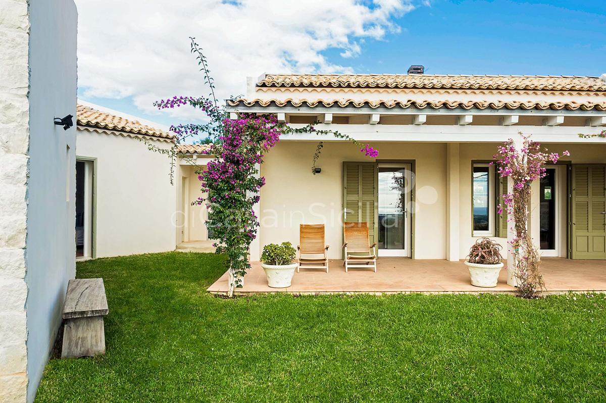 Cuoreverde Villa in affitto vicino Scicli Sicilia - 14