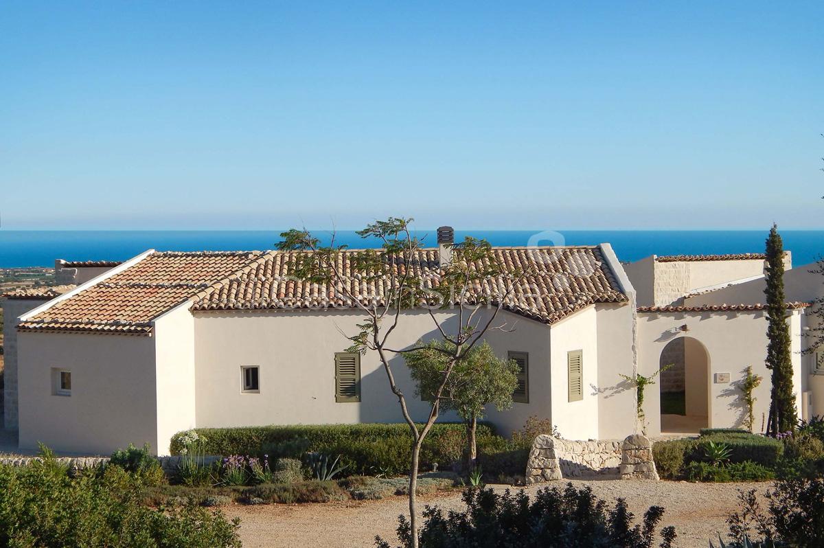 Cuoreverde Villa in affitto vicino Scicli Sicilia - 17