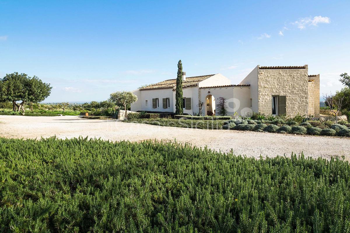 Cuoreverde Villa in affitto vicino Scicli Sicilia - 18