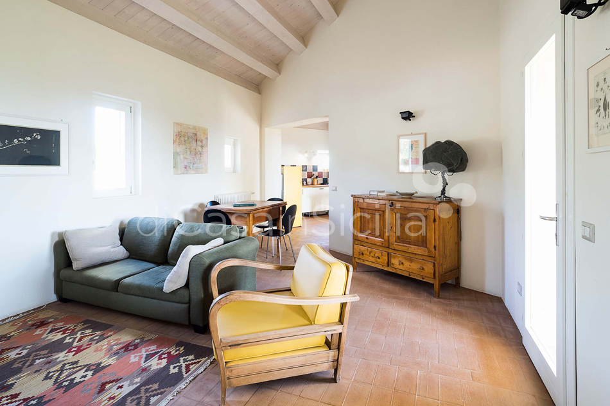 Cuoreverde Villa in affitto vicino Scicli Sicilia - 21