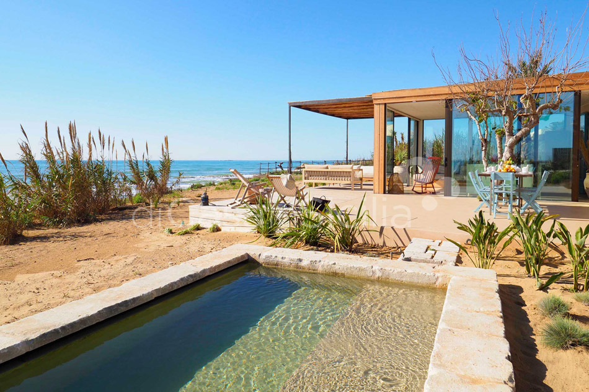 Dimora di Circe Sicily Beach Villa Rental for 2 near Ispica - 5