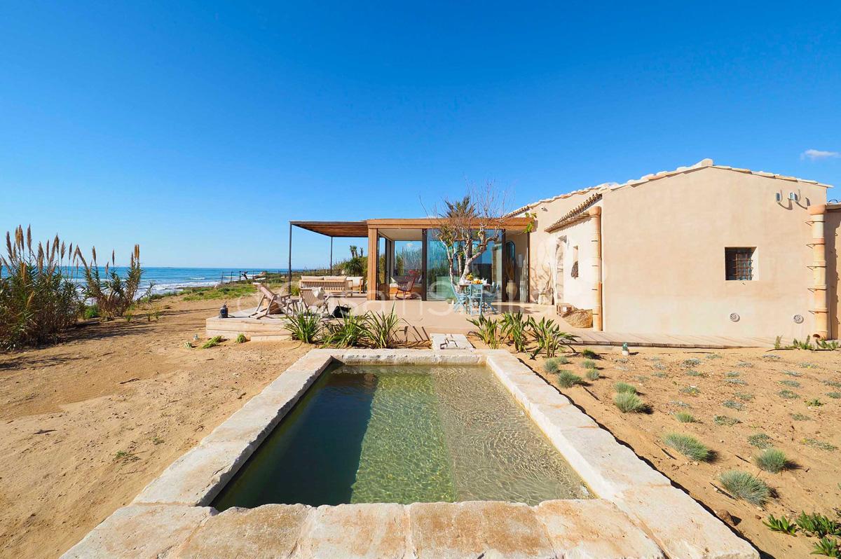 Dimora di Circe Sicily Beach Villa Rental for 2 near Ispica - 6