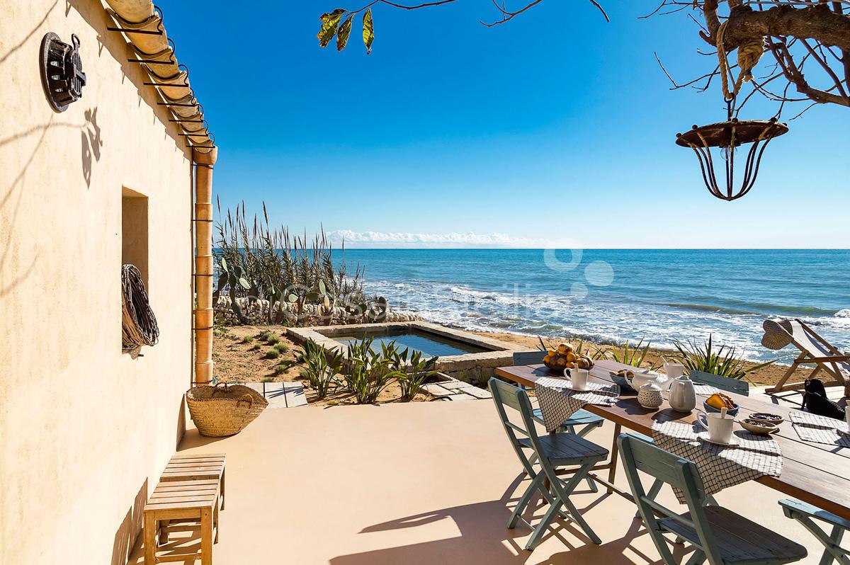 Dimora di Circe Sicily Beach Villa Rental for 2 near Ispica - 9