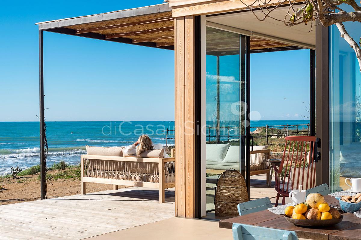 Dimora di Circe Sicily Beach Villa Rental for 2 near Ispica - 10