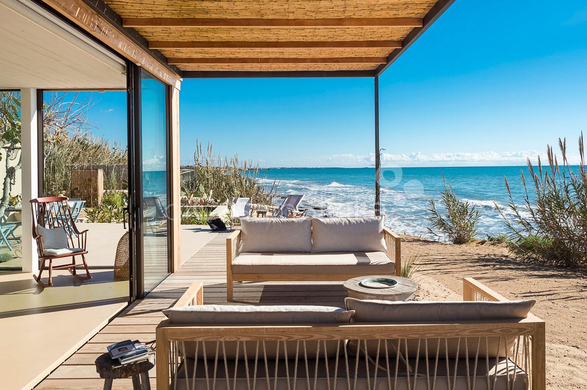 Dimora di Circe Sicily Beach Villa Rental for 2 near Ispica - 11