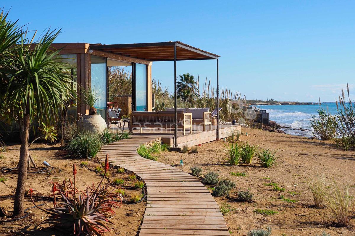 Dimora di Circe Sicily Beach Villa Rental for 2 near Ispica - 12