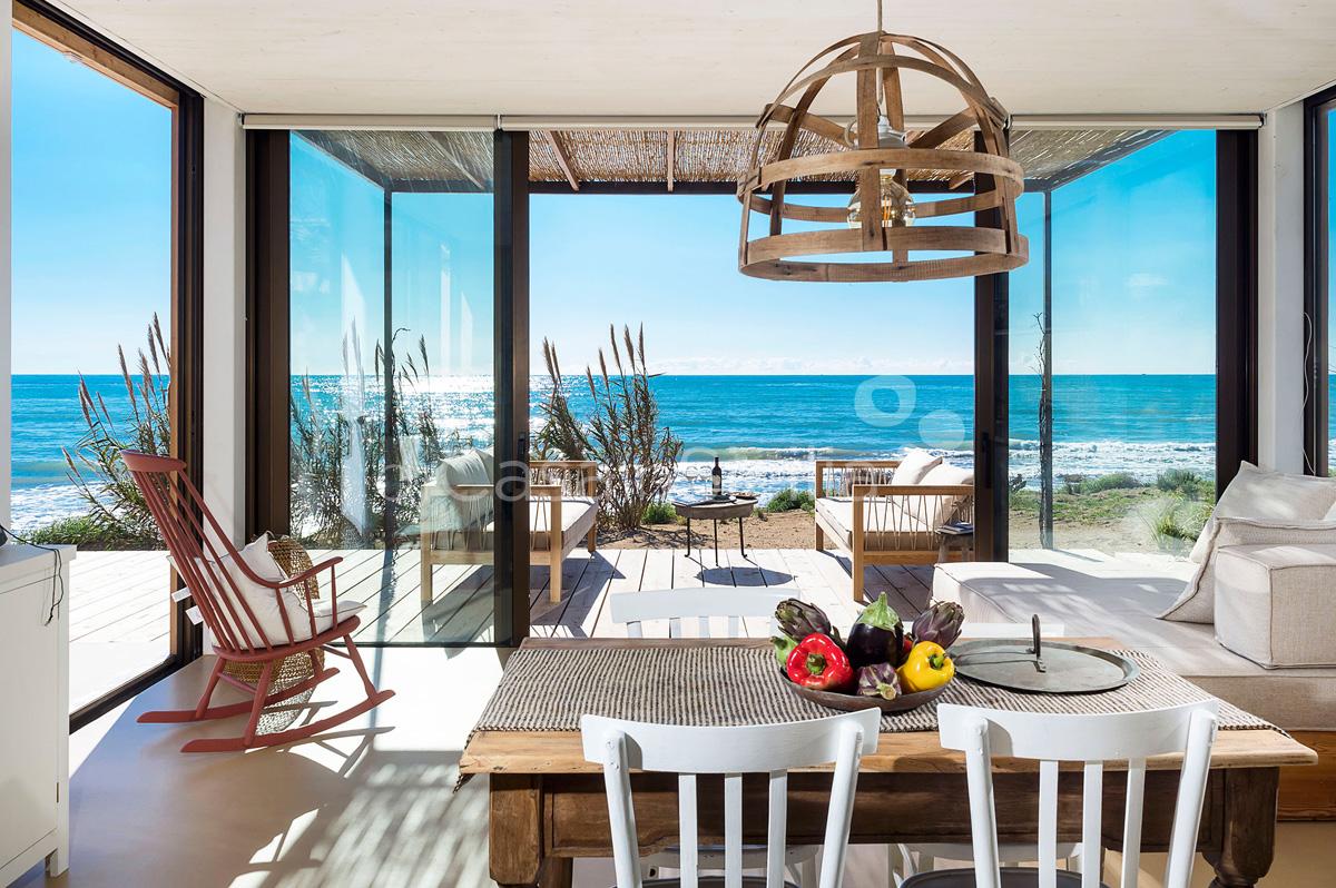 Dimora di Circe Sicily Beach Villa Rental for 2 near Ispica - 13