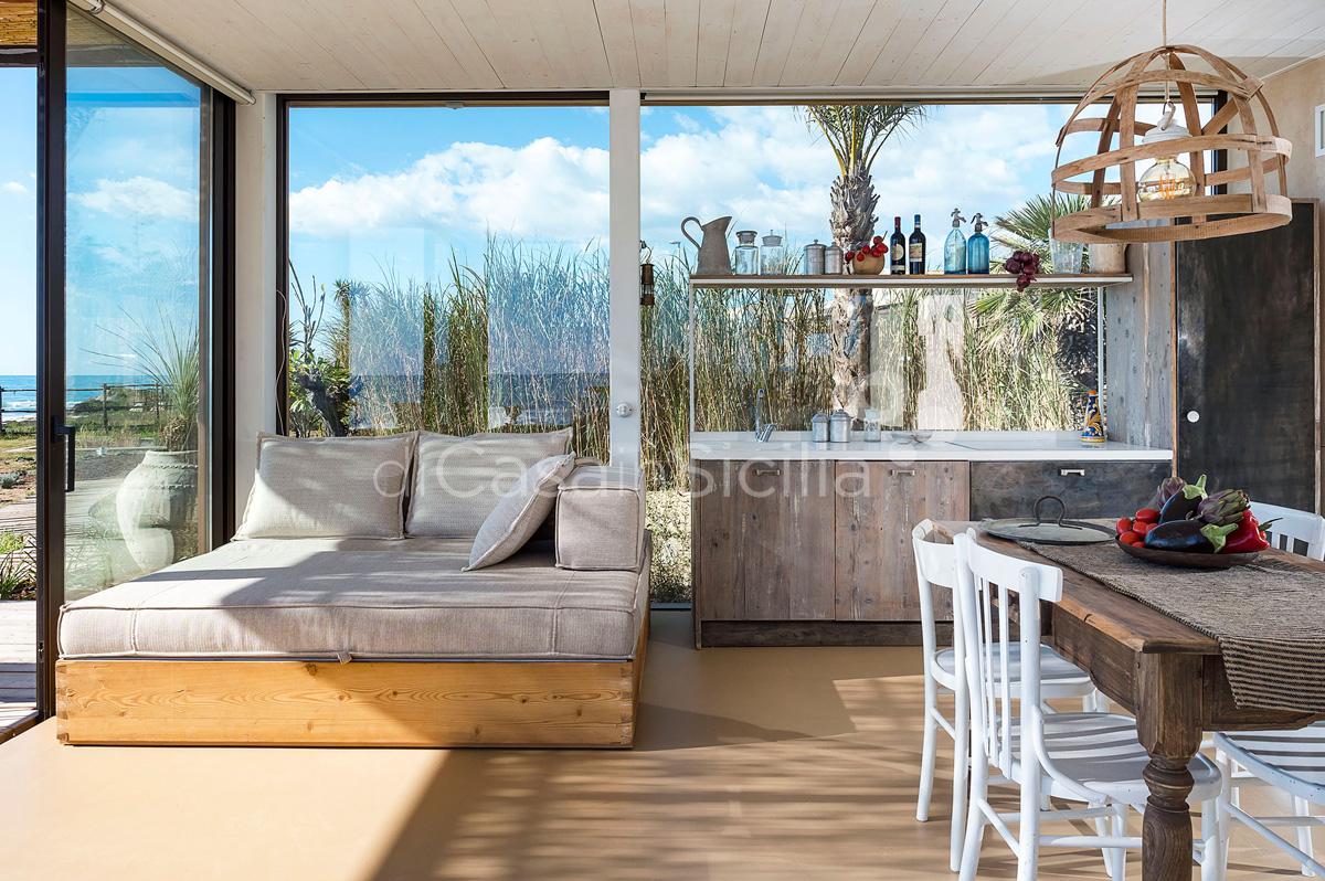 Dimora di Circe Sicily Beach Villa Rental for 2 near Ispica - 14
