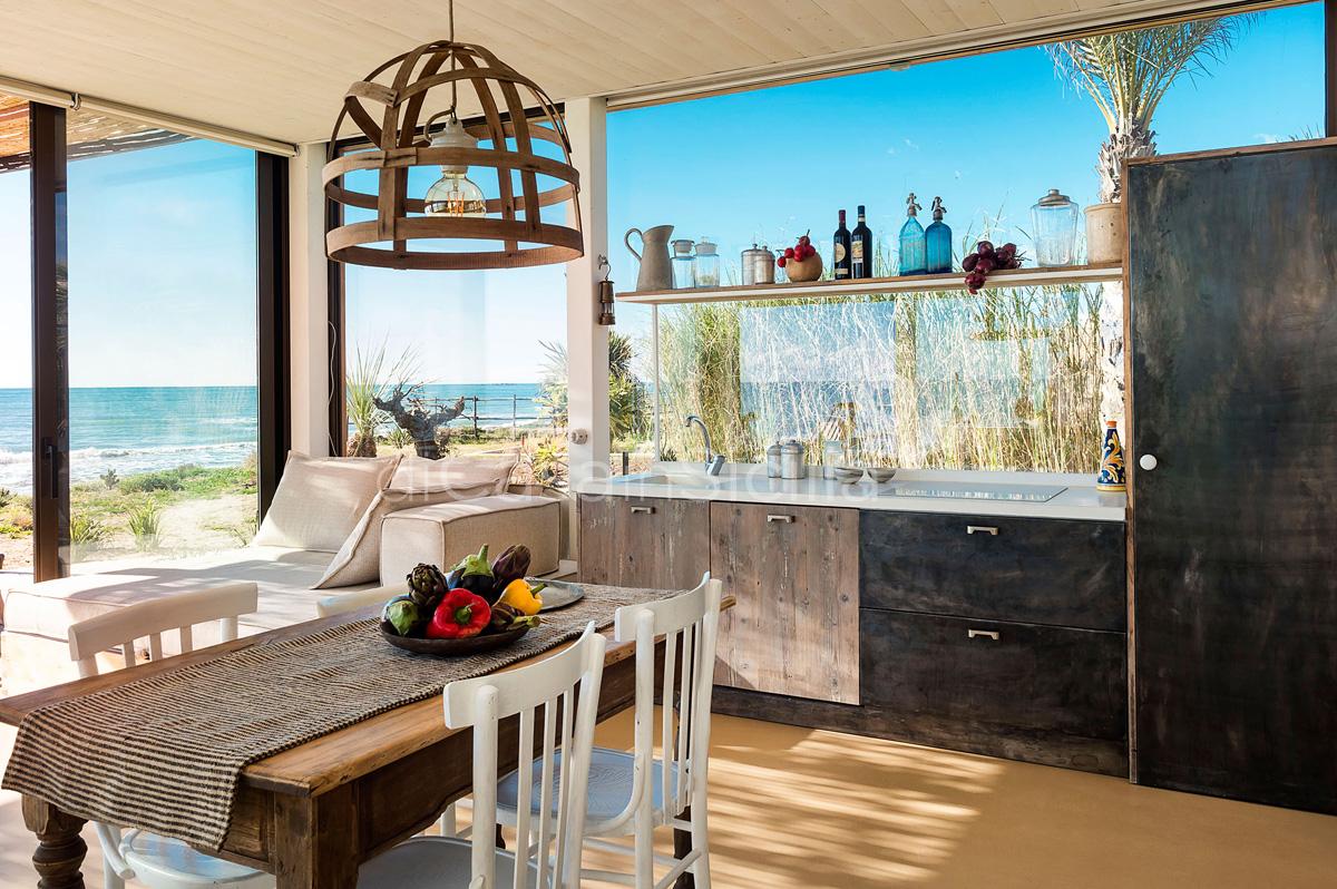 Dimora di Circe Sicily Beach Villa Rental for 2 near Ispica - 15