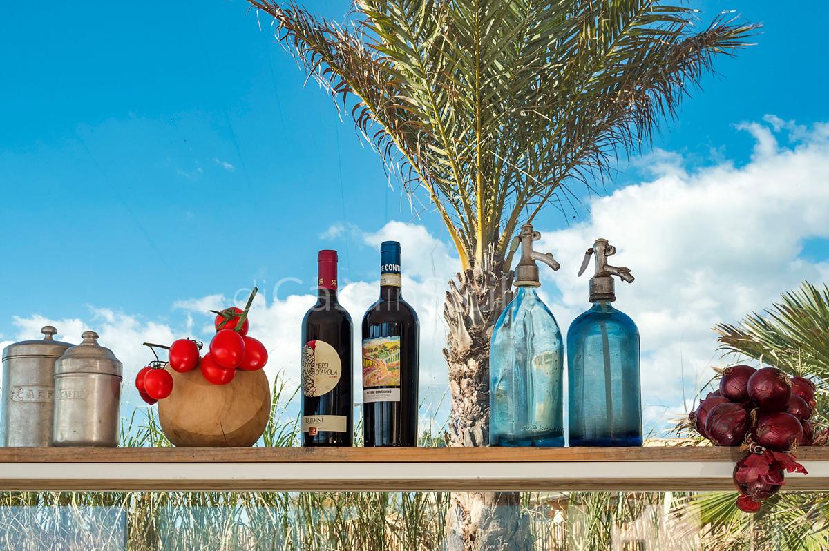 Dimora di Circe Sicily Beach Villa Rental for 2 near Ispica - 16