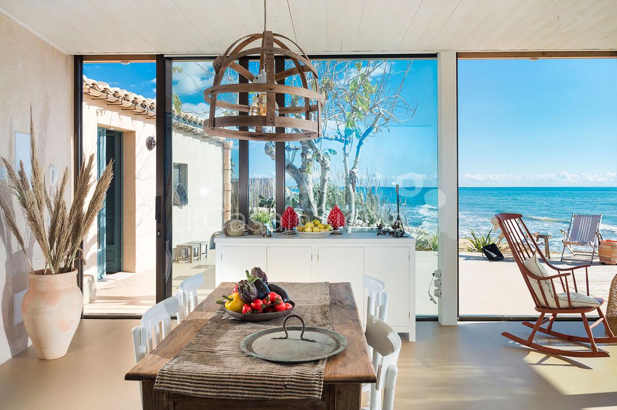 Dimora di Circe Sicily Beach Villa Rental for 2 near Ispica - 17