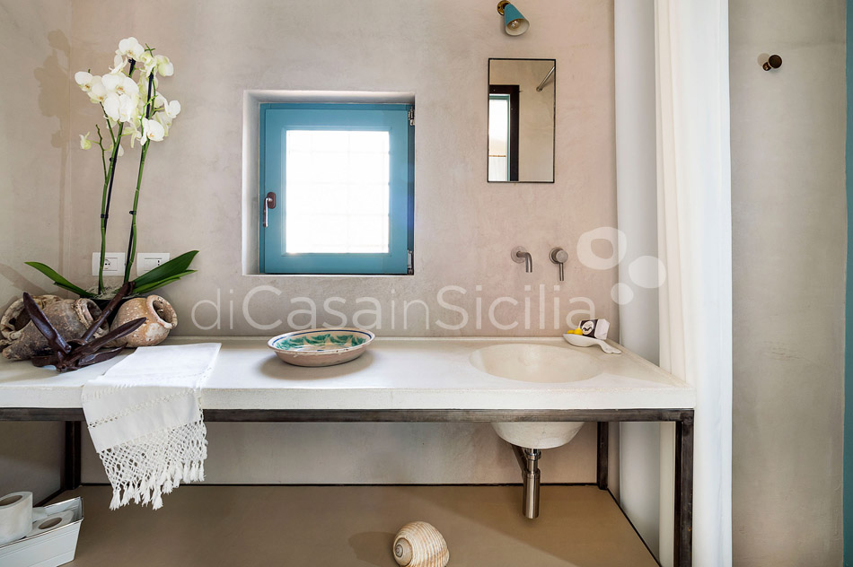 Dimora di Circe Sicily Beach Villa Rental for 2 near Ispica - 26