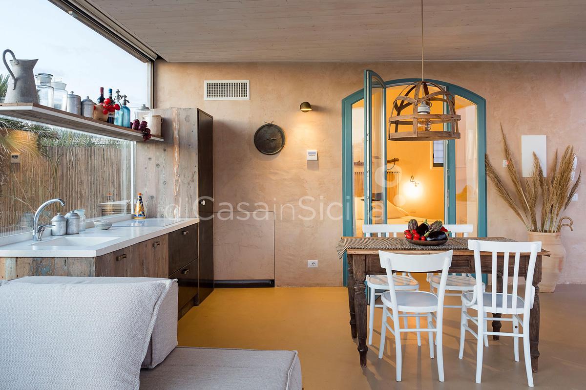 Dimora di Circe Sicily Beach Villa Rental for 2 near Ispica - 28