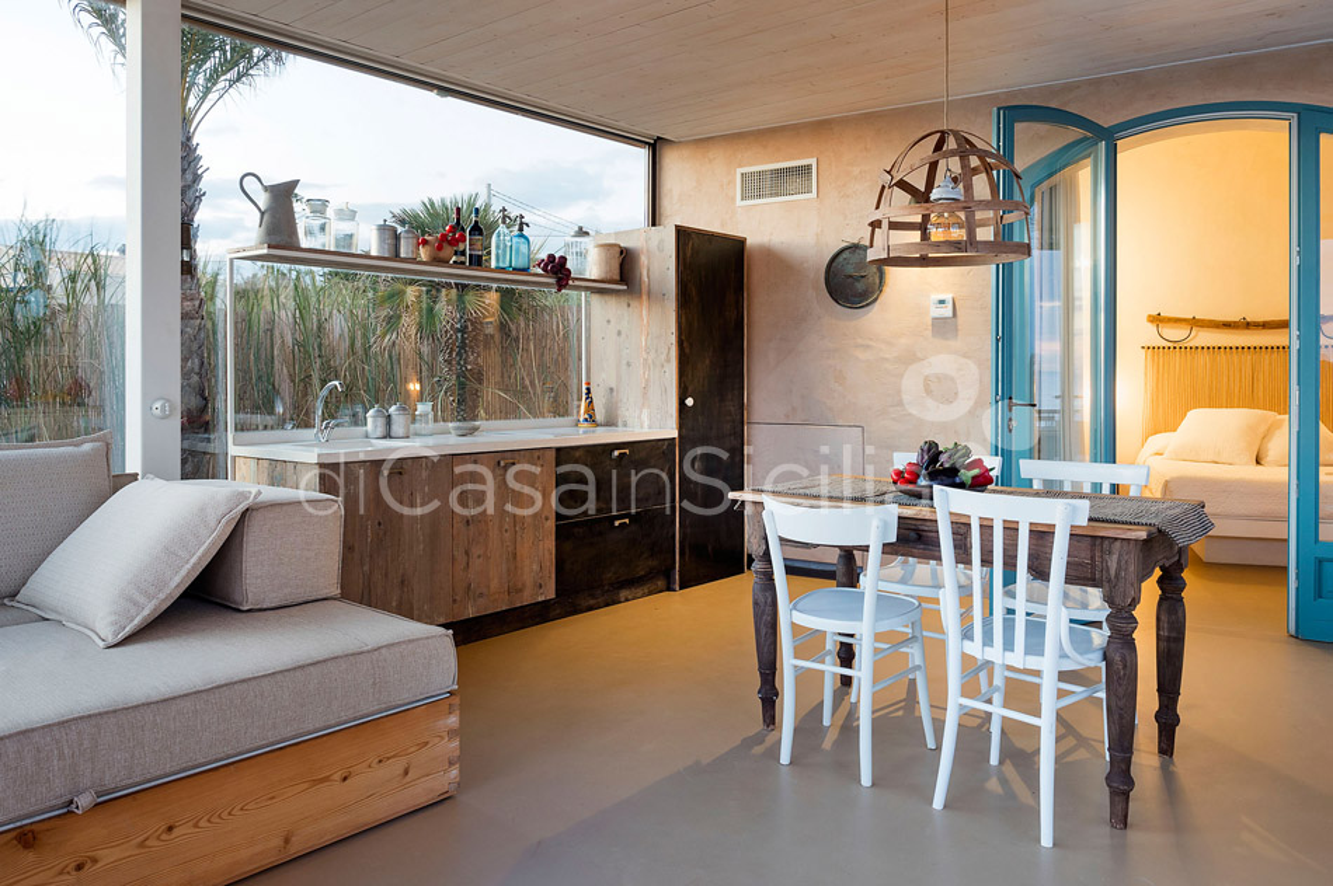 Dimora di Circe Sicily Beach Villa Rental for 2 near Ispica - 29