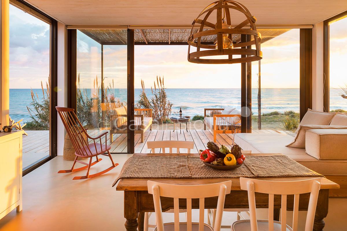 Dimora di Circe Sicily Beach Villa Rental for 2 near Ispica - 30