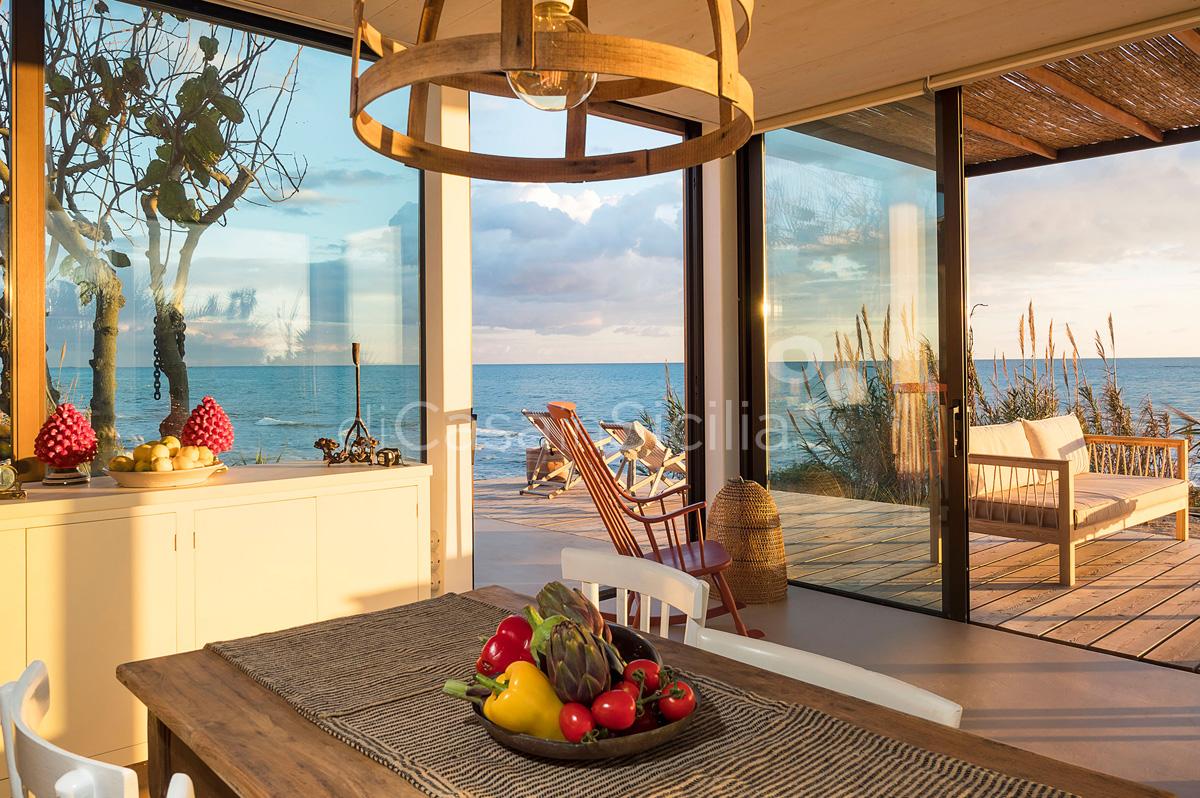 Dimora di Circe Sicily Beach Villa Rental for 2 near Ispica - 31
