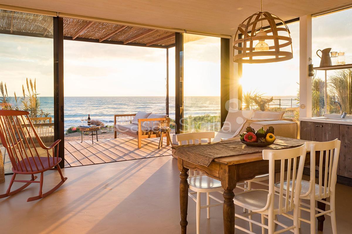 Dimora di Circe Sicily Beach Villa Rental for 2 near Ispica - 33