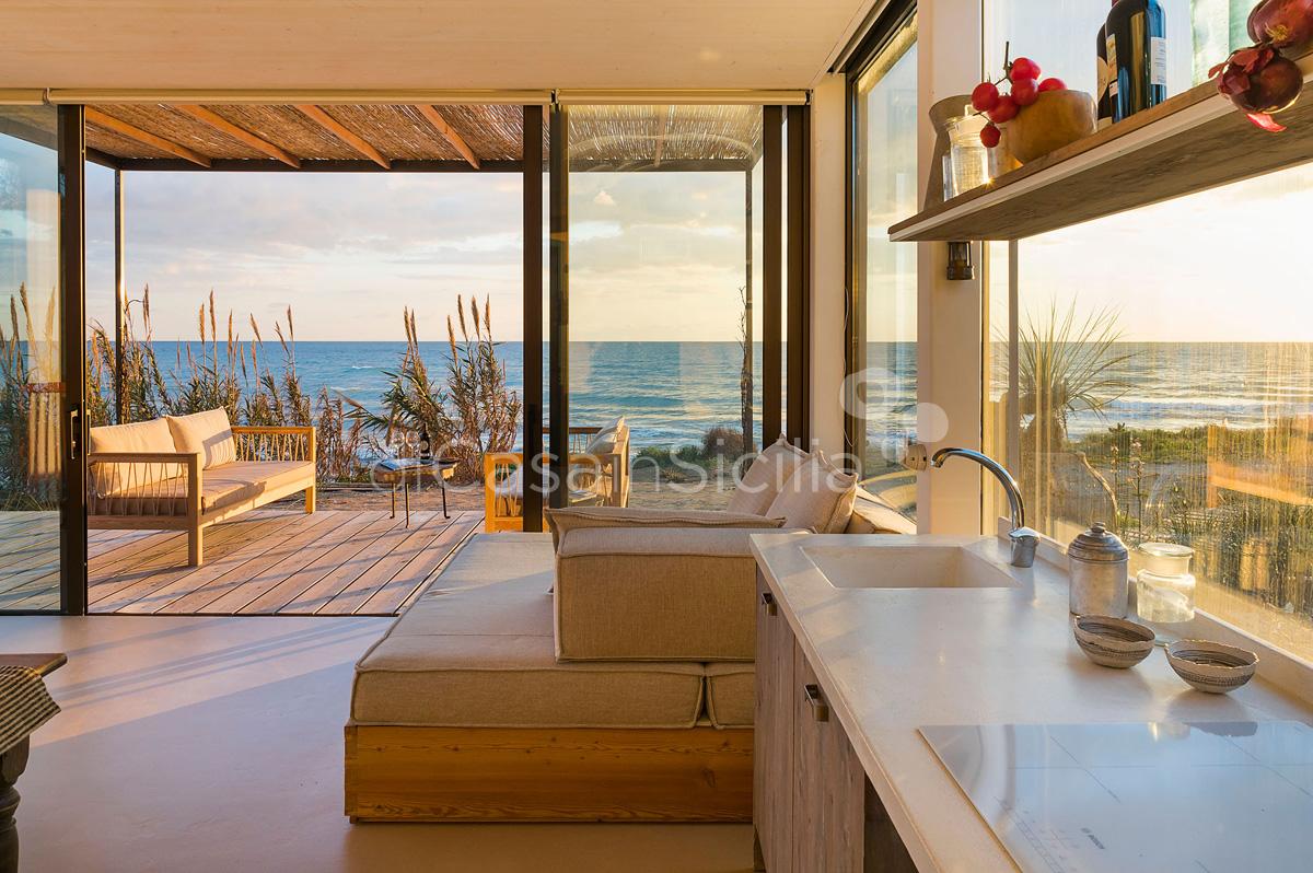 Dimora di Circe Sicily Beach Villa Rental for 2 near Ispica - 34
