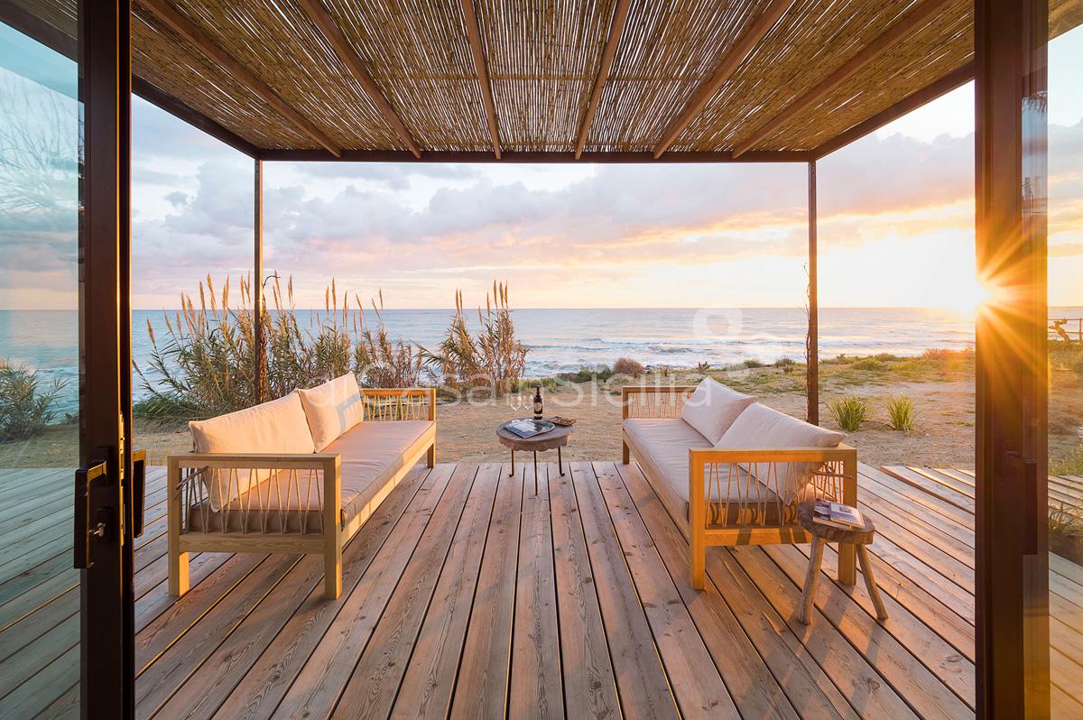 Dimora di Circe Sicily Beach Villa Rental for 2 near Ispica - 35